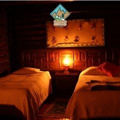 Отель Cusarare River Sierra Lodge спа фото 2
