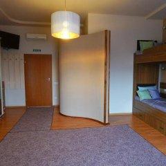 City Hostel Panorama удобства в номере фото 2