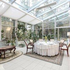 Отель Royal Spa Residence