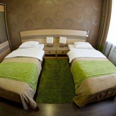 Гостиница Green Park в Калуге 11 отзывов об отеле, цены и фото номеров - забронировать гостиницу Green Park онлайн Калуга комната для гостей фото 5
