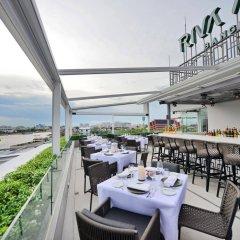 Отель Riva Arun Bangkok питание