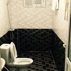 The Light Hotel ванная
