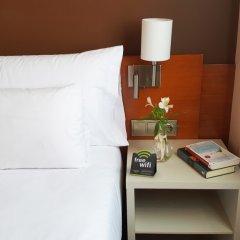 Hotel Sercotel Alcalá 611 удобства в номере фото 2