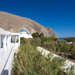 Отель Sunrise Studios Perissa Греция, Остров Санторини - 8 отзывов об отеле, цены и фото номеров - забронировать отель Sunrise Studios Perissa онлайн фото 3