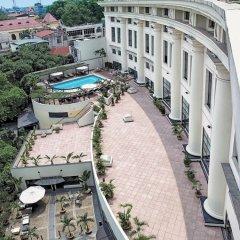 Отель Hilton Hanoi Opera фото 8