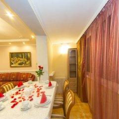 Апартаменты Selena Apartments Москва комната для гостей фото 4