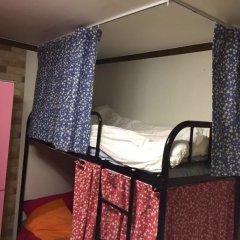 Отель JOHNNY's House удобства в номере