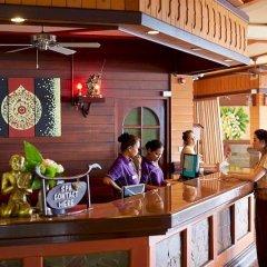 Отель Samui Bayview Resort & Spa Таиланд, Самуи - 3 отзыва об отеле, цены и фото номеров - забронировать отель Samui Bayview Resort & Spa онлайн гостиничный бар