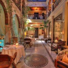 Отель Dar Anika Марокко, Марракеш - отзывы, цены и фото номеров - забронировать отель Dar Anika онлайн питание