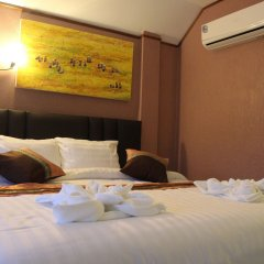 Samui Green Hotel в номере