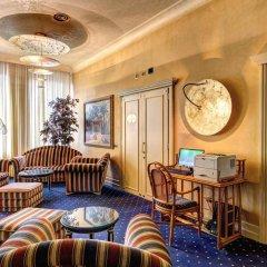 Hotel Auriga интерьер отеля фото 4