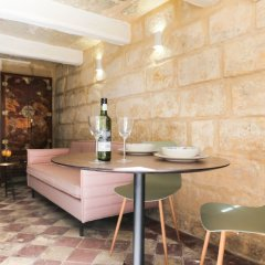 Отель House of Pomegranates Мальта, Слима - отзывы, цены и фото номеров - забронировать отель House of Pomegranates онлайн интерьер отеля