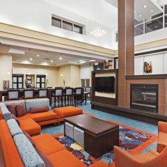 Отель Residence Inn Chattanooga Near Hamilton Place интерьер отеля