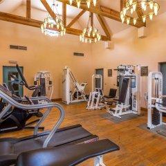 Отель Steigenberger Golf Resort El Gouna фитнесс-зал фото 2