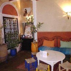 Отель Riad Naya Марокко, Марракеш - отзывы, цены и фото номеров - забронировать отель Riad Naya онлайн детские мероприятия