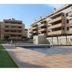 Отель Ficus 4 Испания, Льорет-де-Мар - отзывы, цены и фото номеров - забронировать отель Ficus 4 онлайн бассейн фото 2