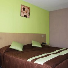 Albizia Beach Hotel комната для гостей