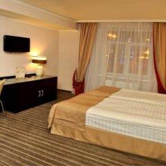 Гостиница Оптима Черкассы сейф в номере