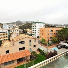 Отель Roman Lloretholiday Испания, Льорет-де-Мар - отзывы, цены и фото номеров - забронировать отель Roman Lloretholiday онлайн фото 8