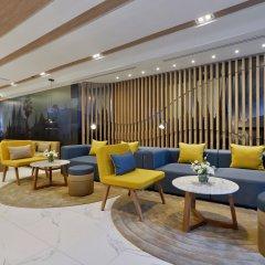 Отель Citadines Sukhumvit 11 Bangkok интерьер отеля фото 2