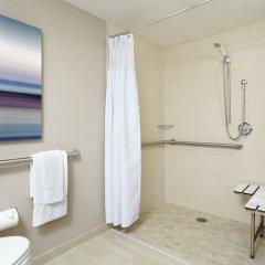 Отель Crowne Plaza San Jose-Silicon Valley ванная фото 2