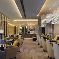 Отель InterContinental Shanghai Hongqiao NECC интерьер отеля фото 2