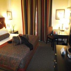 Отель Prima Kings Иерусалим сейф в номере