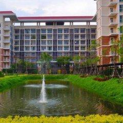 Отель Grow Residences