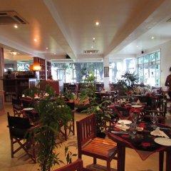 Отель De Vos on the Park Фиджи, Вити-Леву - отзывы, цены и фото номеров - забронировать отель De Vos on the Park онлайн питание фото 3
