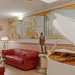 Hotel Alimandi Via Tunisi интерьер отеля фото 3