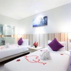 Отель ANDAKIRA Пхукет детские мероприятия