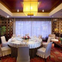 Отель Grand Skylight Hotel Shenzhen Китай, Шэньчжэнь - отзывы, цены и фото номеров - забронировать отель Grand Skylight Hotel Shenzhen онлайн питание фото 2