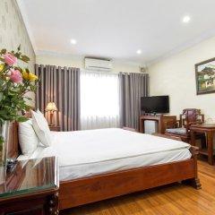 Отель Prince Hotel Вьетнам, Ханой - отзывы, цены и фото номеров - забронировать отель Prince Hotel онлайн