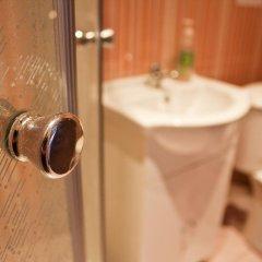 Отель Ulpia House Болгария, Пловдив - отзывы, цены и фото номеров - забронировать отель Ulpia House онлайн ванная