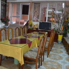 Doan Trang Hotel Halong питание