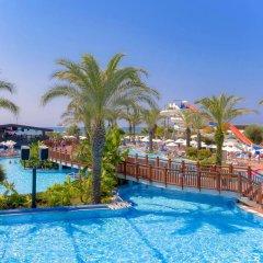 Liberty Hotels Lara Турция, Кунду - 14 отзывов об отеле, цены и фото номеров - забронировать отель Liberty Hotels Lara - All Inclusive онлайн бассейн фото 2