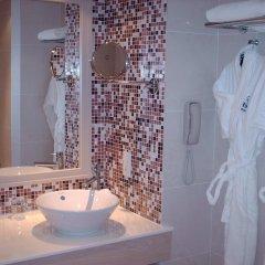 Отель Hilton Evian-les-Bains ванная