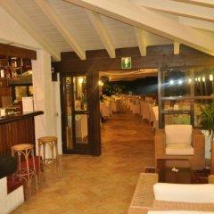Hotel Valle Verde Проччио гостиничный бар