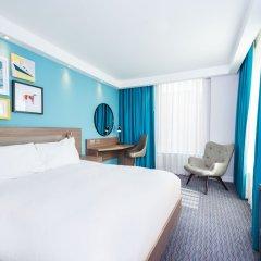 Отель Hampton by Hilton Belfast City Centre комната для гостей фото 4