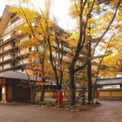 Отель Irodoriyukashiki Hana to Hana Япония, Никко - отзывы, цены и фото номеров - забронировать отель Irodoriyukashiki Hana to Hana онлайн фото 7