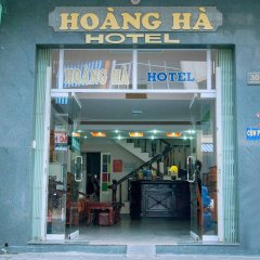 Отель Kim Ngan Нячанг банкомат