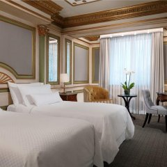 Отель The Westin Palace, Milan балкон