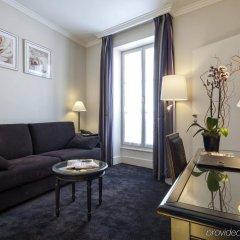 Отель Royal Saint Honore комната для гостей фото 4