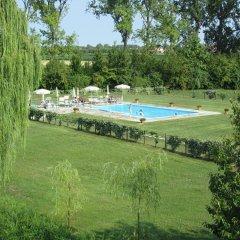 Отель Agriturismo Villa Selvatico Италия, Вигонца - отзывы, цены и фото номеров - забронировать отель Agriturismo Villa Selvatico онлайн бассейн