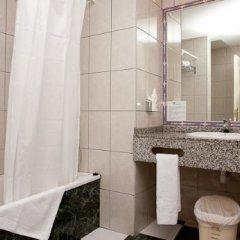 Отель Club Drago Park Коста Кальма ванная фото 2