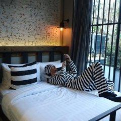 Отель Sook Station комната для гостей фото 4