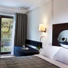 Отель Acropolis Hill комната для гостей фото 2