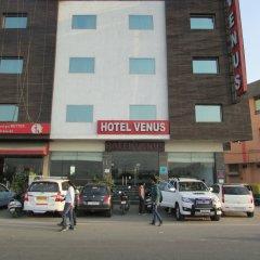 Отель Airport Hotel Venus Индия, Нью-Дели - отзывы, цены и фото номеров - забронировать отель Airport Hotel Venus онлайн фото 3