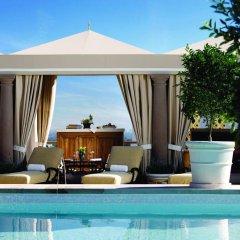 Отель Montage Beverly Hills Беверли Хиллс бассейн фото 3
