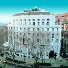 Grand Hotel Palace фото 7